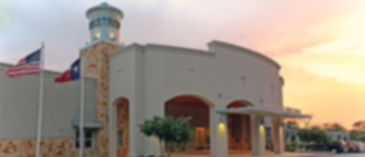 Bastrop Convention & Exhibit Center