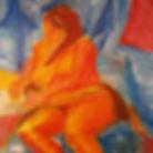 Natura Viva Painting Series, Metafisica, Figure Painting, NYSS, New York Studio School