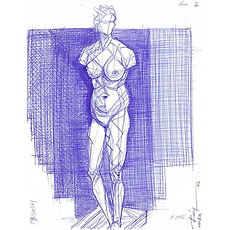 Human Figure - Art of the Classical Worl