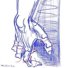 Human Anatomy - Dynamic Figure Drawing (