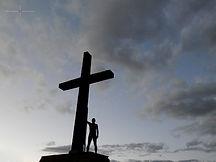 Sedona Cross #3, Photo for Sale, To Sell, Buy Metaphysical Photography, Fotografia Metafisica, Affordable Price, Arizona, AZ, USA
