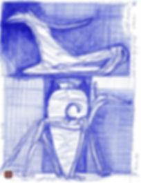 Art of Ancient Egypt (II)Letter2019Leon4
