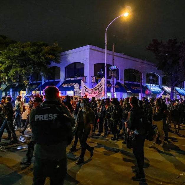 'A moral evil': Penn community condemns Philadelphia police killing of Walter Wallace Jr.