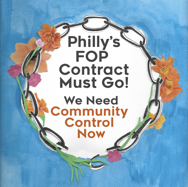 FOP Contract & #CommunityControlNow Petition