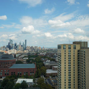 Penn experts pose solutions to Philadelphia's pandemic-fueled gentrification