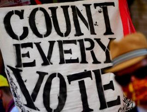Count Every Vote Coalition