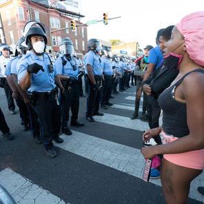 Police on 52nd Street under investigation [...] distrust keeps some witnesses silent