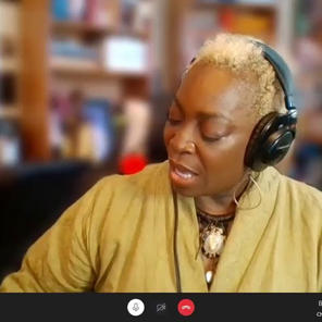 PCJ on WurdRadio's The Source with Andrea Lawful Sanders
