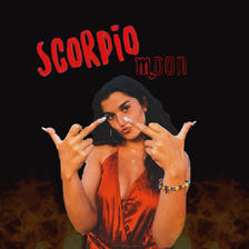 Scorpio Moon Podcast