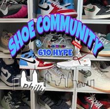 Shoe Community