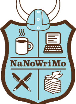 NaNoWriMo-a-go-go