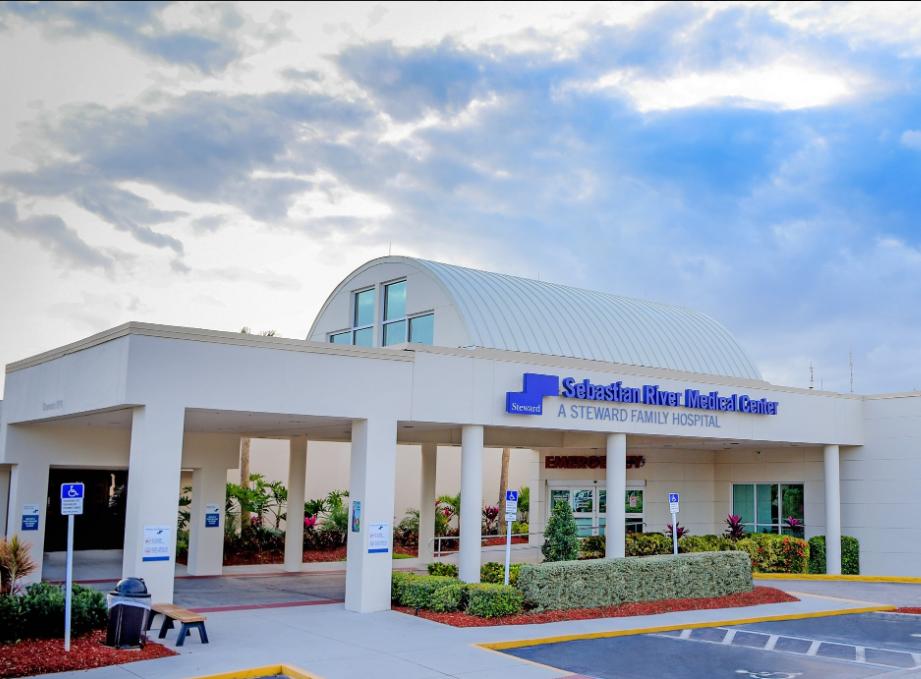 Sebastian River Medical Center