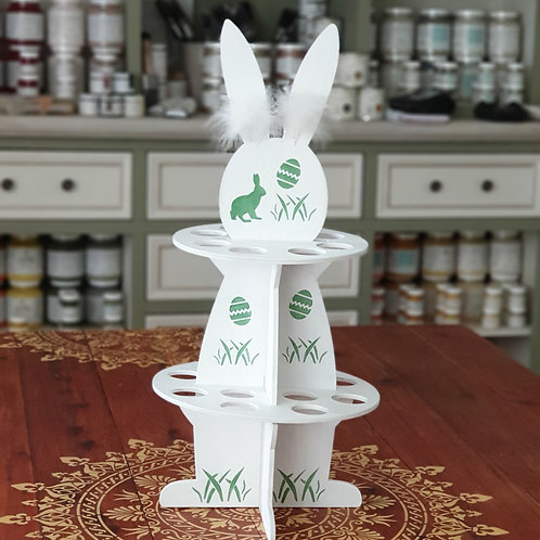 Easter Bunny Painting Workshop
