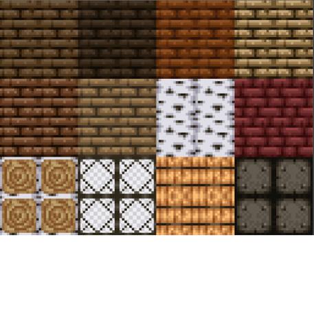 Senior Team Services - Texture Packs
