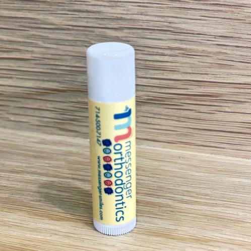 Vanilla Coconut Sugar Lip Balm