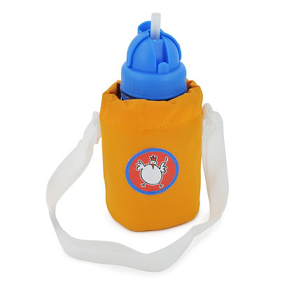 Tea Bag -  A Pouch for Hugger Kids Flask