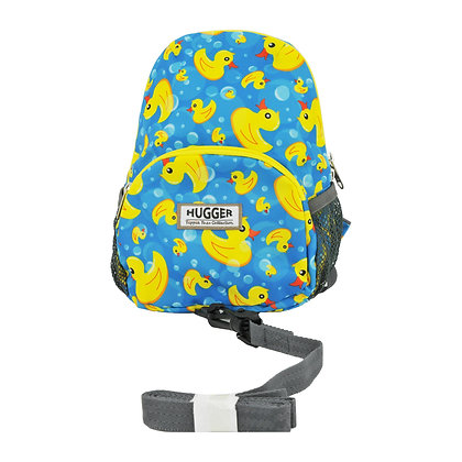 Hugger-Toddler-Backpack-Backpack-For-Girls-School-Bags-Baby-Leash-Eco-friendly-Mini-Backpack-Little-Backpack-Pattern-Yellow-D