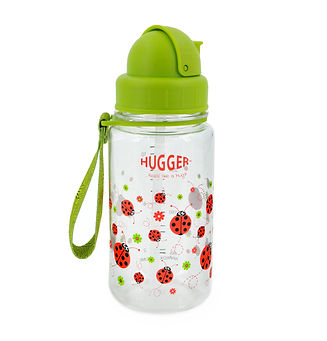 Hugger Kids water bottles, BPA Free Water Bottles, kids sports bottles, Best Water bottles