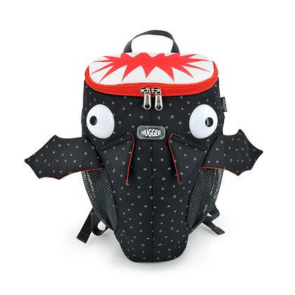 Hugger-Monster-Backpack-Backpack-For-Girls-School-Bags-Toddler-Backpack-Bat