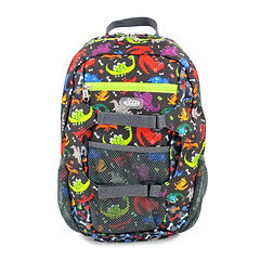 Hugger 12L daypack / school bag. Fits A4 School binders. Backpack, Travel backpack, Hiking Gear, backpack for girls, school bags,