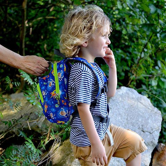 Backpack, backpack for girls, school bags, travel backpack, toddler backpack, Baby Leash