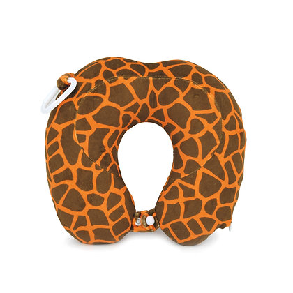 Hugger-Neck-Pillow-For-Kids-Travel-Neck-Pillow-Neck-Support-Pillow-Best-Neck-Pillow-High-Density-Memory-Foam-Giraffe