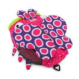 Hugger Monster Backpack, backpack for girls, school bags, toddler backpack
