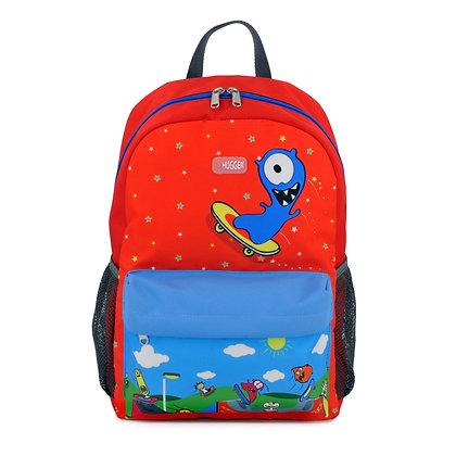Hugger-Backpack-Daypack-School-Bag-Fits-A4-School-Binders-Backpack-Travel-Backpack-Hiking-Gear-Backpack-For-Girls-School-Bags