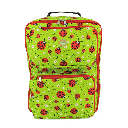 Hugger-Diaper-Bags-Mum-Parents-Backpacks-For-Women-Backpack-Diaper-Bag-Baby-Bags-Changing-Bags-Ladybirds