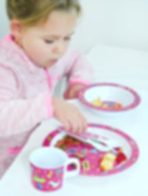 Cutlery, Dinner Sets, melamine plates, Sippy Cup, baby spoons, baby plates, Cups for babies