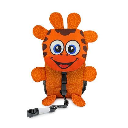 Hugger-Animal-Backpacks-Backpack-For-Girls-School-Bags-Travel-Backpack-Toddler-Backpack-Baby-Leash-Gerry-Giraffe
