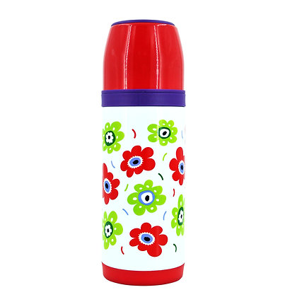 Hugger-thermos-Flask-Hydration-ADULTS-Flask-Water-Bottles-BPA-Free-Petals