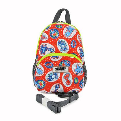 Hugger-Toddler-Backpack-Backpack-For-Girls-School-Bags-Baby-Leash-Eco-friendly-Mini-Backpack-Little-Backpack-Pattern-Dinosaur