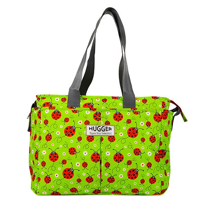 Hugger-Diaper-Bags-Mum-Parents-Baby-Bags-Changing-Bags-Ladybirds