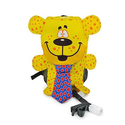 Hugger-Animal-Backpacks-Backpack-For-Girls-School-Bags-Travel-Backpack-Toddler-Backpack-Baby-Leash-Benny-Bear