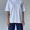 Thumbnail: Белая футболка oversize
