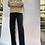 Thumbnail: Серо-черные джинсы