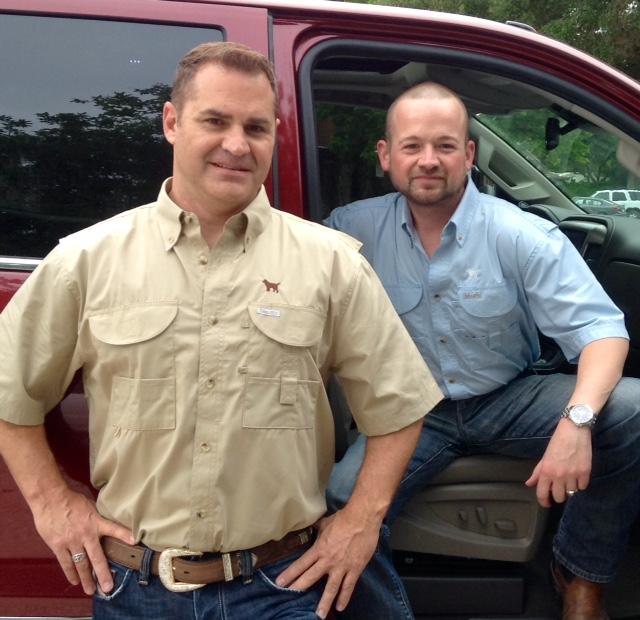 Randy & Kyle