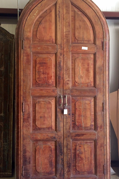 Antique furniture doors reclaimed salvaged boutique shopping Kerrville Ingram builders architect architectural designer