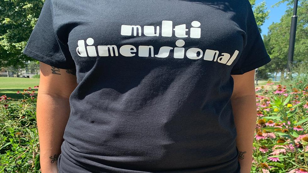 MULTI DIMENSIONAL (KIDS)