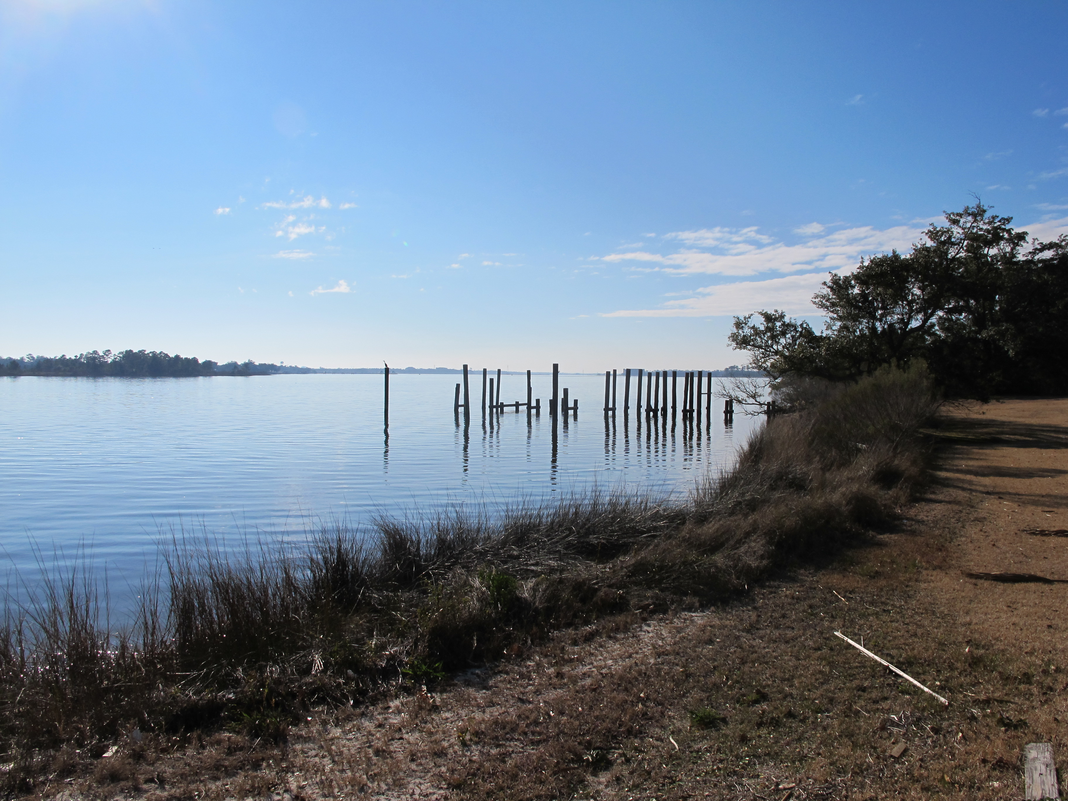 Biloxi Bay