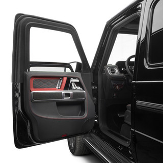 KLASSEN Safety  vehicle level VR7  based on MB G-Class W464 (MY 2020)