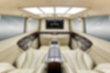 Mercedes - Benz V 250 4 Matic KLASSEN MV