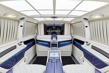 Mercedes - Benz V Class 250 Car for Sales