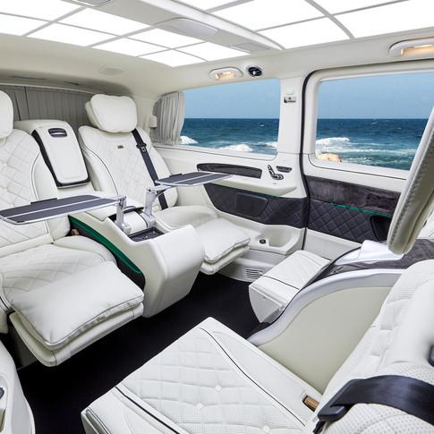 Luxury V-Class V300 FIRST CLASS Edition VIP