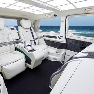 Luxuslimousinen