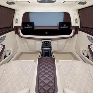 President Cars