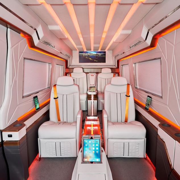 Spezialist für exklusive VIP-Bus Reisen