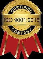 KLASSEN ISO 9001 _ 2015 Zertifikat.webp