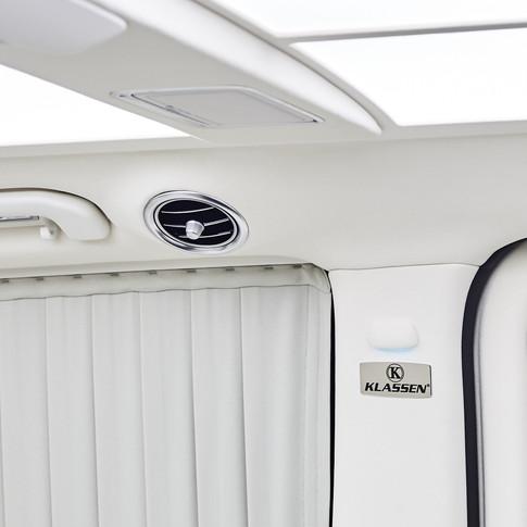 Mercedes-Benz V250 AMG Luxury handmade Conversion